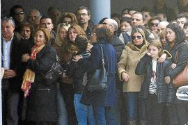 La fiesta del Madrid Arena contaba con 38 vigilantes para más de 9.600 personas