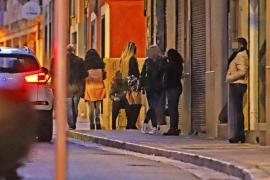 Prostitución 'low cost': servicios a 15 € por la COVID