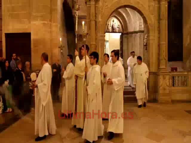 La Diócesis de Mallorca  tiene desde ayer cinco nuevos sacerdotes