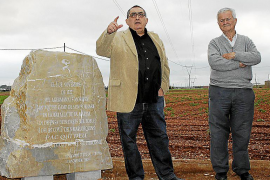 Albopàs rinde homenaje a los 'Agermenats'
