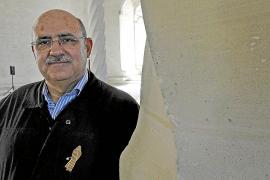 Lluís Maicas firma la paz «conmigo mismo» en 'L'Armistici', su nuevo libro
