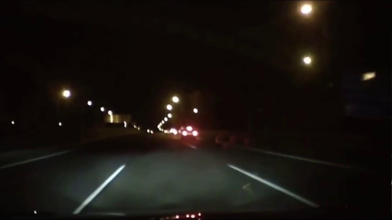 Detenido un conductor tras arrollar una moto y darse a la fuga en la Vía de Cintura