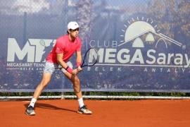 Munar conquista el torneo Challenger de Antalya