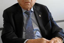 Fallece el conocido empresario Antoni Fontanet a los 101 años