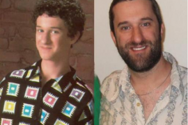 Fallece el actor Dustin Diamond, conocido por su papel de 'Screech' en 'Salvados por la campana'