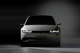 Hyundai avanza las líneas maestras del nuevo IONIC 5