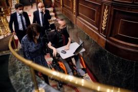 El Congreso rechaza la petición del Poder Judicial y le pide respeto al Legislativo