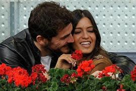 Rumores de ruptura entre Iker Casillas y Sara Carbonero