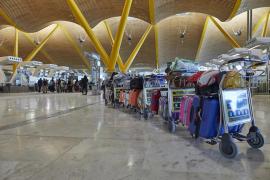 Restricción de vuelos procedentes de Brasil y Sudáfrica para frenar la llegada de las nuevas cepas