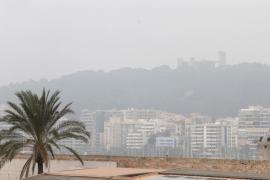 Baleares registrará densos bancos de niebla