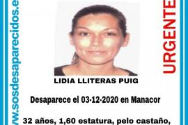 Desaparecida una mujer de 32 años en Manacor