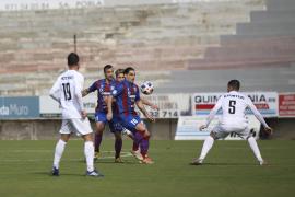 El Internacional de Madrid deja tocado al Poblense