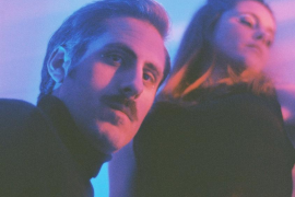 Donallop lanza 'Floridura', un avance «retro-futurista» de su nuevo EP