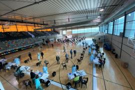 Mallorca está «claramente de bajada» y sólo quedan 16 municipios en riesgo extremo de contagios