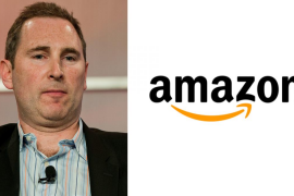 ¿Quién es Andy Jassy, sucesor de Jeff Bezos?