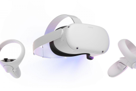 Cómo Oculus Quest 2 está revolucionando las reglas del juego en la RV