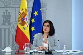 España recibirá al menos 6,7 millones de dosis de vacunas hasta marzo