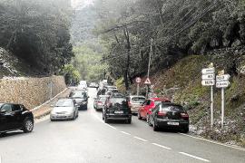 Arranca la comisión mixta para 'poner orden' a la masificación de la Serra de Tramuntana