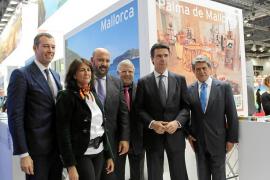 El Gobierno central rechaza la tasa que el Govern ha impuesto a los 'rent a car' en Balears