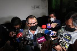 El Rey del Acero deja la cárcel de Palma y llega a México para sentarse ante el juez