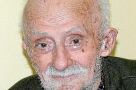 Muere el escultor Miquel Morell, un rebelde contra los convencionalismos