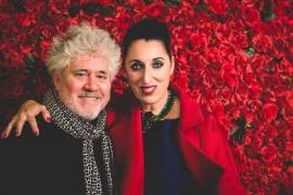 Almodóvar cuenta con su «adorada» Rossy de Palma para su nuevo filme