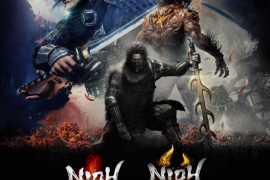 The Nioh Collection llega mañana a PS5