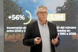 Los retos de la agricultura en Agro 2021: innovación, sostenibilidad y acercamiento al cliente
