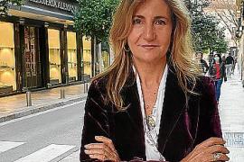 Mar Aldeguer, joyera y empresaria: «El arte de la joyería es embellecer»
