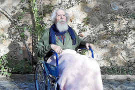 El fundador de la Fundació ACA, Antoni Caimari
