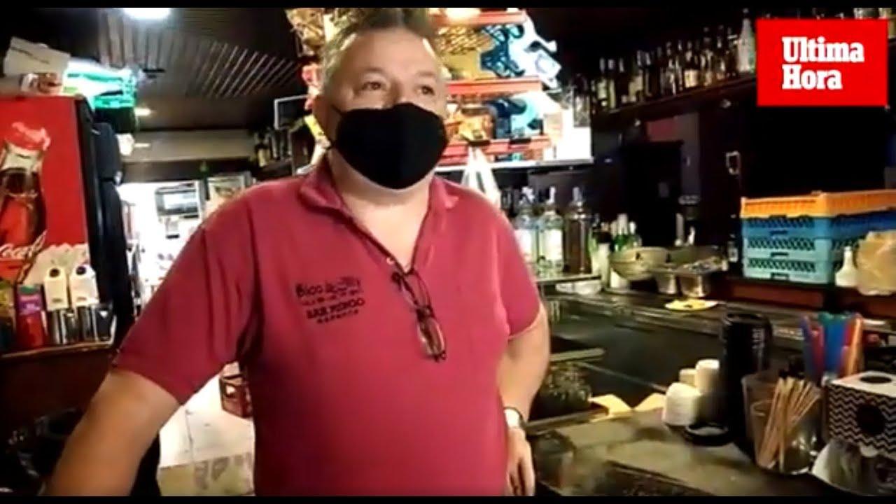 Bar Mingo: el calor de un bar veterano