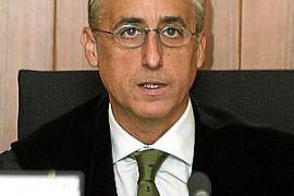 El presidente de la Audiencia cambia el penal por el civil
