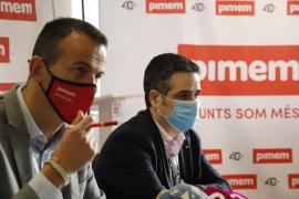 Pimem pide al Gobierno aplicar una quita del 40% a los créditos ICO
