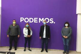 La asociación gitana Gaocalo se reúne con dirigentes de Podemos: «Hay que escolarizar a todos los niños»