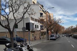 Estos son los emplazamientos de los nuevos radares en Palma