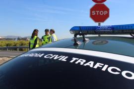 La colaboración ciudadana permite localizar al testigo clave del accidente mortal de la carretera de Manacor
