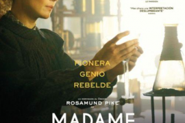 cine Madame Curie
