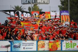Absuelven a cuatro ultras del Mallorca acusados de agredir a un grupo de aficionados del ATB