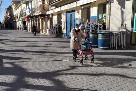 Mallorca registra la cifra más baja de contagios desde el 19 de octubre