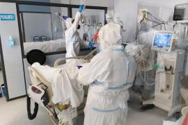 Los datos del coronavirus en España a 5 de febrero