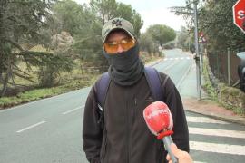 Camilo Blanes asegura no saber qué objetos han desaparecido de la casa de su padre