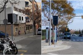 radares en Palma