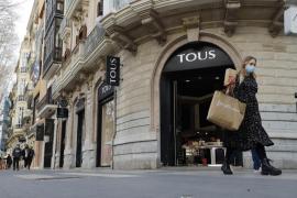 Tander Inversiones compra el local de Tous en el Born por 4,6 millones