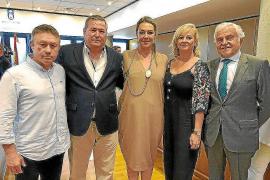 Los críticos del PP en Calvià recelan de Company y ultiman la constitución de un nuevo partido