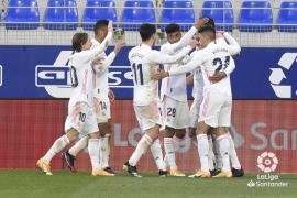 Dos mallorquines en el Real Madrid 72 años después