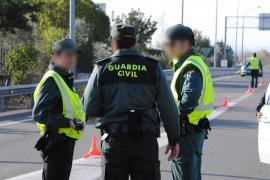 Condenado por intentar sobornar al guardia civil que le arrestó por narcotráfico