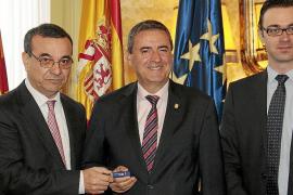 El Govern cobrará una tasa de 20 euros a los nuevos discapacitados y dependientes