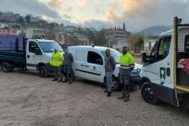 Los vecinos de Puigpunyent que reciclen pagarán 50 euros menos en la tasa de residuos