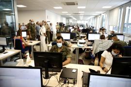 Salut no sabe dónde se producen el 86% de los nuevos contagios en Mallorca