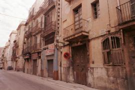 Un marine asesinado en pleno barrio chino de Palma